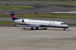 pringlesさんが、伊丹空港で撮影したアイベックスエアラインズ CL-600-2C10 Regional Jet CRJ-702の航空フォト(写真)