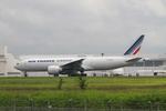 matsuさんが、成田国際空港で撮影したエールフランス航空 777-F28の航空フォト(飛行機 写真・画像)