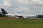 matsuさんが、成田国際空港で撮影したメリディアーナ・フライ A330-223の航空フォト(写真)