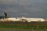 matsuさんが、成田国際空港で撮影した全日空 777-381/ERの航空フォト(写真)