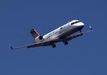 T.Sazenさんが、伊丹空港で撮影したアイベックスエアラインズ CL-600-2B19 Regional Jet CRJ-100LRの航空フォト(飛行機 写真・画像)