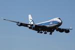 SKYLINEさんが、成田国際空港で撮影したエアブリッジ・カーゴ・エアラインズ 747-4KZF/SCDの航空フォト(写真)