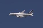 125th Streetさんが、成田国際空港で撮影したエールフランス航空 A380-861の航空フォト(写真)