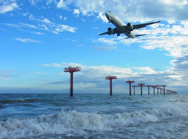 sky77さんが、山口宇部空港で撮影したJALエクスプレス 737-846の航空フォト(飛行機 写真・画像)