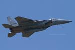 Scotchさんが、小松空港で撮影した航空自衛隊 F-15J Eagleの航空フォト(飛行機 写真・画像)