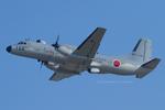 Scotchさんが、小松空港で撮影した航空自衛隊 YS-11A-402EBの航空フォト(写真)