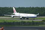 SKYLINEさんが、成田国際空港で撮影したチャイナエアライン A340-313Xの航空フォト(写真)