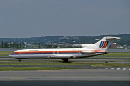 Gambardierさんが、ロナルド・レーガン・ワシントン・ナショナル空港で撮影したユナイテッド航空 727-222の航空フォト(飛行機 写真・画像)