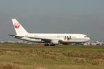 なごやんさんが、名古屋飛行場で撮影した日本航空 767-246の航空フォト(写真)