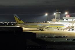 みゆゆさんが、旭川空港で撮影したAIR DO 767-381の航空フォト(飛行機 写真・画像)