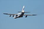パンダさんが、成田国際空港で撮影したヴォルガ・ドニエプル航空 An-124-100 Ruslanの航空フォト(写真)