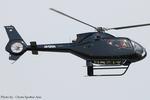Chofu Spotter Ariaさんが、東京ヘリポートで撮影したジャプコン EC120B Colibriの航空フォト(写真)