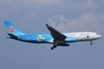 SKYLINEさんが、成田国際空港で撮影した中国南方航空 A330-243の航空フォト(飛行機 写真・画像)