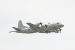 sky123さんが、厚木飛行場で撮影した海上自衛隊 P-3Cの航空フォト(写真)