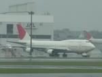 しらゆきさんが、成田国際空港で撮影したアエロセール インク 747-446の航空フォト(写真)