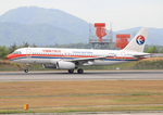 ふじいあきらさんが、広島空港で撮影した中国東方航空 A320-232の航空フォト(写真)