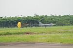 小弦さんが、嘉義空港で撮影した中華民国空軍 F-16A Fighting Falconの航空フォト(写真)