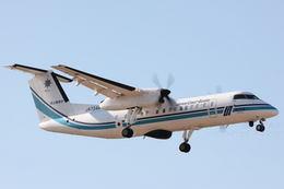 sky123さんが、厚木飛行場で撮影した海上保安庁 DHC-8-315 Dash 8の航空フォト(写真)