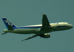 JA8077さんが、成田国際空港で撮影した全日空 A320-214の航空フォト(写真)