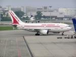さとうさんが、シンガポール・チャンギ国際空港で撮影したエア・インディア A310-324の航空フォト(写真)