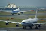 rjnsphotoclub-No.07さんが、関西国際空港で撮影した中国国際航空 A340-313Xの航空フォト(飛行機 写真・画像)