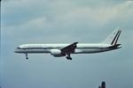 青路村さんが、伊丹空港で撮影したメキシコ空軍 757-225の航空フォト(写真)