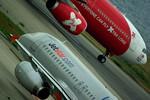 rjnsphotoclub-No.07さんが、関西国際空港で撮影したエアアジア・エックス A330-343Xの航空フォト(写真)