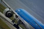 rjnsphotoclub-No.07さんが、関西国際空港で撮影したKLMオランダ航空 777-206/ERの航空フォト(写真)
