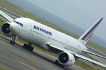 rjnsphotoclub-No.07さんが、関西国際空港で撮影したエールフランス航空 777-228/ERの航空フォト(写真)