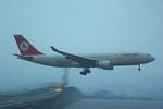 rjnsphotoclub-No.07さんが、関西国際空港で撮影したターキッシュ・エアラインズの航空フォト(写真)