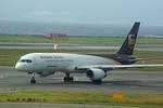 rjnsphotoclub-No.07さんが、関西国際空港で撮影したUPS航空 757-24APFの航空フォト(写真)