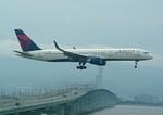 rjnsphotoclub-No.07さんが、関西国際空港で撮影したデルタ航空 757-251の航空フォト(写真)