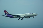 rjnsphotoclub-No.07さんが、関西国際空港で撮影したハワイアン航空 A330-243の航空フォト(写真)