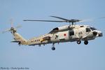 Chofu Spotter Ariaさんが、横田基地で撮影した海上自衛隊 SH-60Jの航空フォト(飛行機 写真・画像)