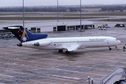 メルボルン国際空港 - Melbourne International Airport [MLB/KMLB]で撮影されたアンセット・オーストラリア航空 - Ansett Australia [AN/AAA]の航空機写真