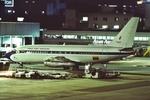 青路村さんが、伊丹空港で撮影したベネズエラ空軍 737-2N1/Advの航空フォト(写真)