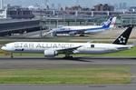 camelliaさんが、羽田空港で撮影した全日空 777-381/ERの航空フォト(写真)