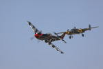 LAX Spotterさんが、カマリロ空港で撮影したCAFの航空フォト(写真)
