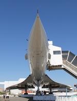 Hikobouzさんが、トゥールーズ・ブラニャック空港で撮影したエールフランス航空 Concorde 101の航空フォト(写真)