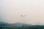 anagumaさんが、広島西飛行場で撮影したチャイナエアライン 737-209/Advの航空フォト(飛行機 写真・画像)