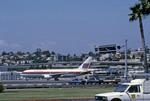 Gambardierさんが、サンディエゴ国際空港で撮影したユナイテッド航空 767-222の航空フォト(飛行機 写真・画像)
