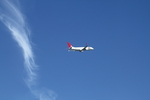 SKYLINEさんが、羽田空港で撮影したJALエクスプレスの航空フォト(飛行機 写真・画像)