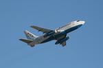 hachiさんが、マイアミ国際空港で撮影したバハマスエア 737-2K5/Advの航空フォト(写真)