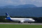 Severemanさんが、静岡空港で撮影したラオス国営航空 A320-214の航空フォト(写真)
