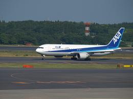 ken_c_loさんが、成田国際空港で撮影した全日空 767-381/ERの航空フォト(飛行機 写真・画像)