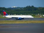 ken_c_loさんが、成田国際空港で撮影したデルタ航空 757-251の航空フォト(写真)