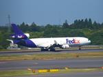 ken_c_loさんが、成田国際空港で撮影したフェデックス・エクスプレス MD-11Fの航空フォト(写真)