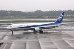 オフコースYESさんが、成田国際空港で撮影した全日空 767-381/ERの航空フォト(写真)