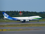 ken_c_loさんが、成田国際空港で撮影した日本貨物航空 747-481F/SCDの航空フォト(写真)