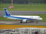 たぁさんが、成田国際空港で撮影した全日空 A320-214の航空フォト(写真)